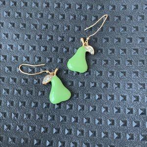 Jewelry - Bundle Add 🍐Pear earrings
